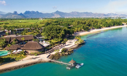 Mauritius Special Tour Package