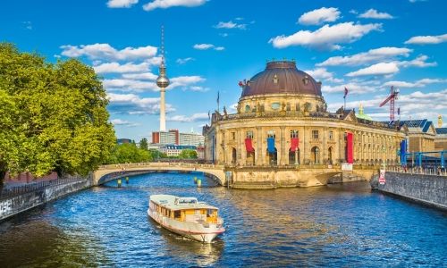 Germany Highlight Tour Package
