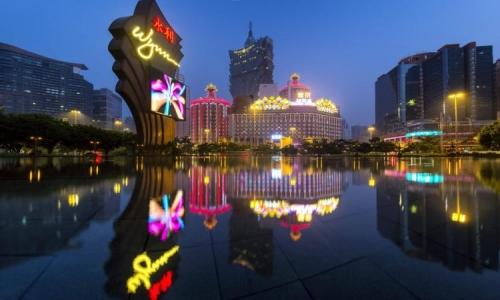 Hongkong Macau Tour Package