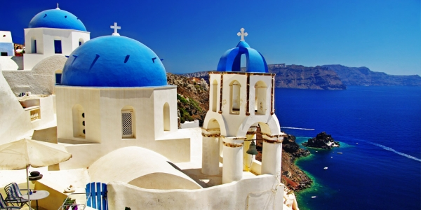 Classic Greece Tour Package