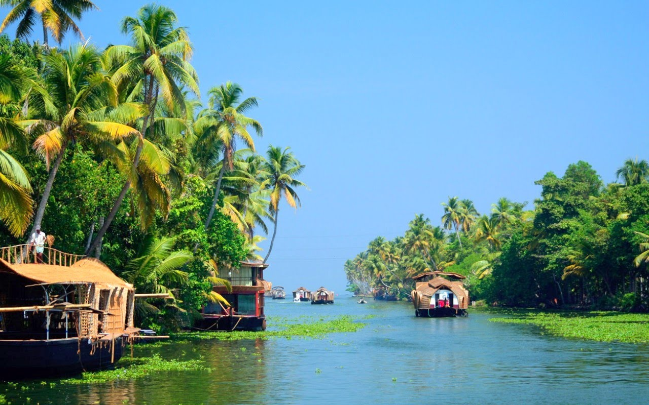 Smart Kerala Tour Package