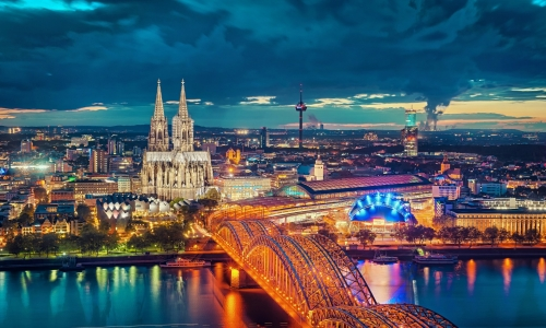 GEM OF GERMANY Tour Package