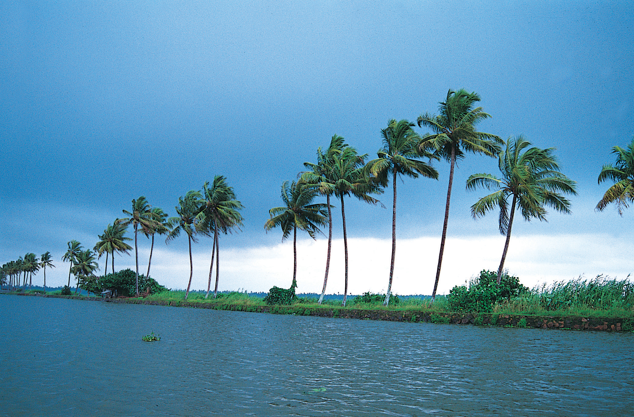 Kerala Seaside Tour