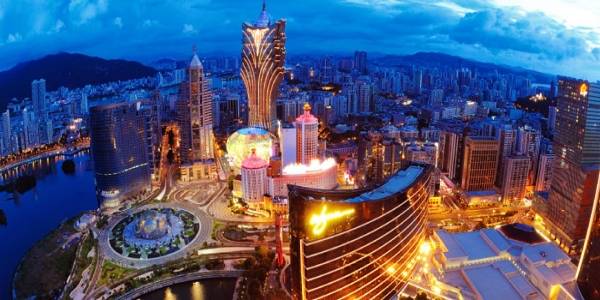 Hong Kong & Macau with Shenzhen Tour Package