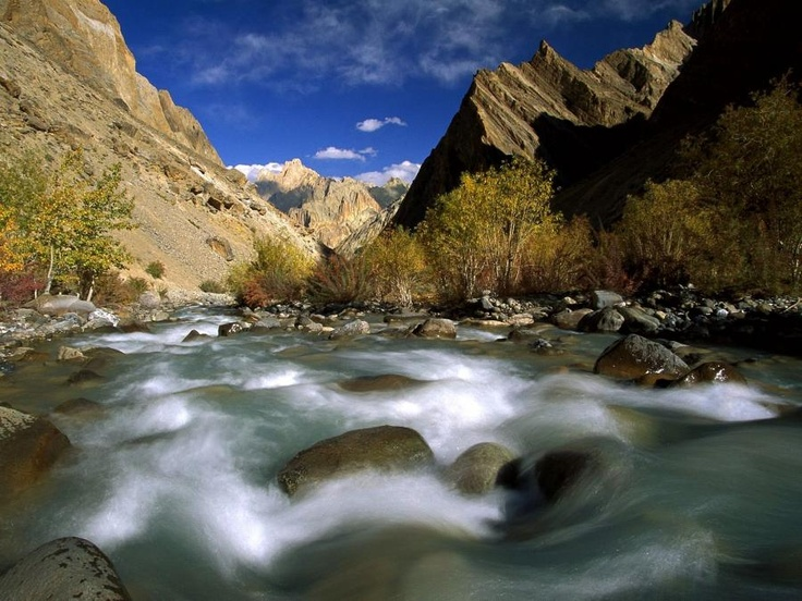 Mini Ladakh Tour Package