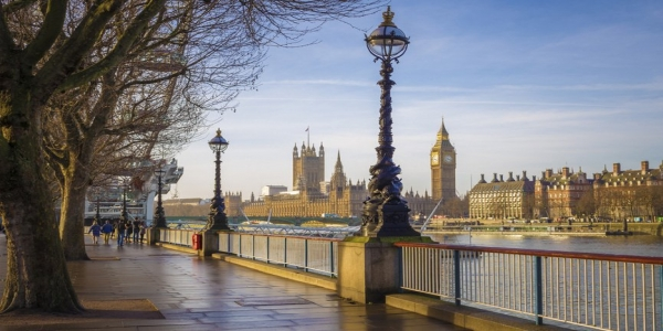 EXPLORE LONDON Tour Package
