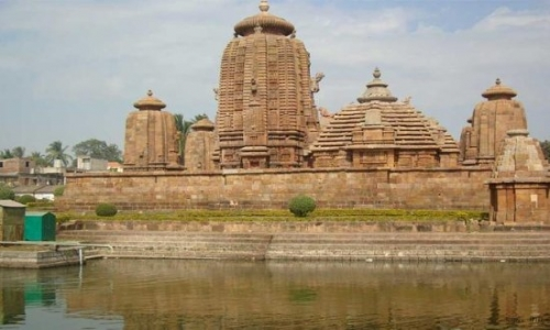 ORISSA TRAVEL PACKAGE