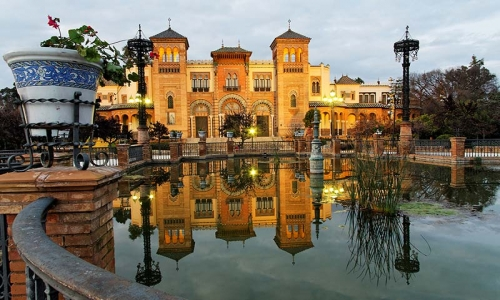 Best Spain And Portugal Tour Packages