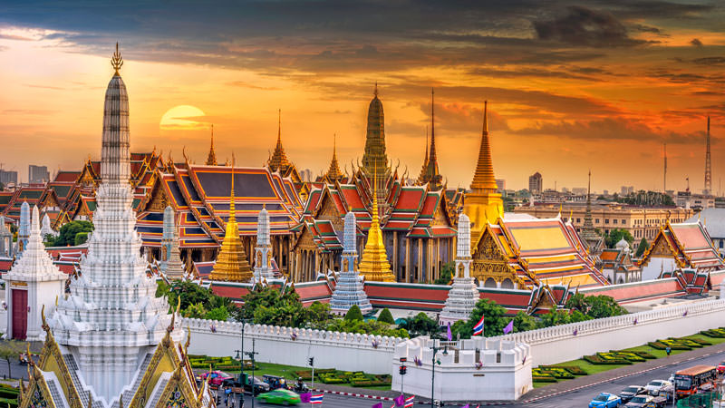 Bangkok And Pattaya Tour Packages